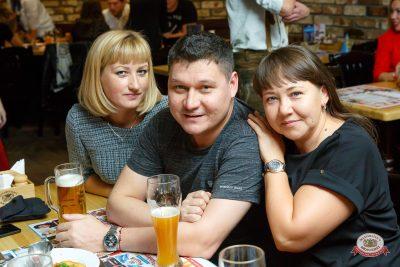 «Октоберфест-2018»: выбор пивной столицы и День именинника, 28 сентября 2018 - Ресторан «Максимилианс» Казань - 0043