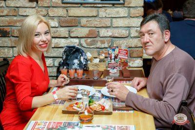 «Октоберфест-2018»: выбор пивной столицы и День именинника, 28 сентября 2018 - Ресторан «Максимилианс» Казань - 0045