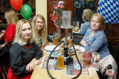 «Октоберфест-2018»: выбор пивной столицы и День именинника, 28 сентября 2018 - Ресторан «Максимилианс» Казань - 0048