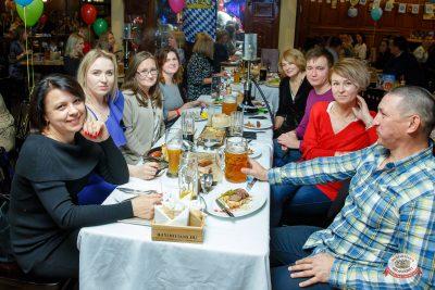 «Октоберфест-2018»: выбор пивной столицы и День именинника, 28 сентября 2018 - Ресторан «Максимилианс» Казань - 0050