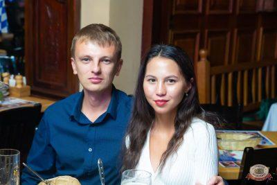 «Октоберфест-2019»: выбор Короля и Королевы (первый тур), 21 сентября 2019 - Ресторан «Максимилианс» Казань - 59
