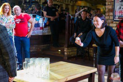«Октоберфест-2019»: выбор Короля и Королевы (второй тур), 28 сентября 2019 - Ресторан «Максимилианс» Казань - 24