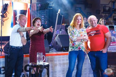 «Октоберфест-2019»: выбор Короля и Королевы (второй тур), 28 сентября 2019 - Ресторан «Максимилианс» Казань - 34