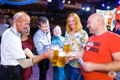 «Октоберфест-2019»: выбор Короля и Королевы (второй тур), 28 сентября 2019 - Ресторан «Максимилианс» Казань - 44