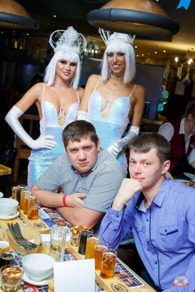 «Октоберфест-2019»: выбор Короля и Королевы (второй тур), 28 сентября 2019 - Ресторан «Максимилианс» Казань - 47