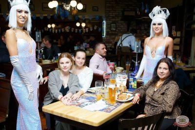 «Октоберфест-2019»: выбор Короля и Королевы (второй тур), 28 сентября 2019 - Ресторан «Максимилианс» Казань - 50