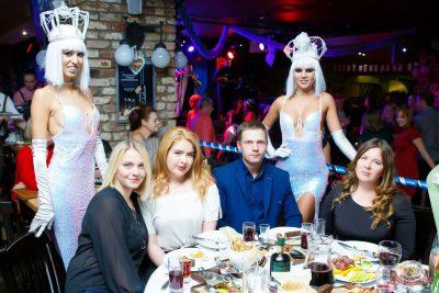 «Октоберфест-2019»: выбор Короля и Королевы (второй тур), 28 сентября 2019 - Ресторан «Максимилианс» Казань - 51