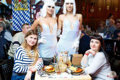 «Октоберфест-2019»: выбор Короля и Королевы (второй тур), 28 сентября 2019 - Ресторан «Максимилианс» Казань - 52