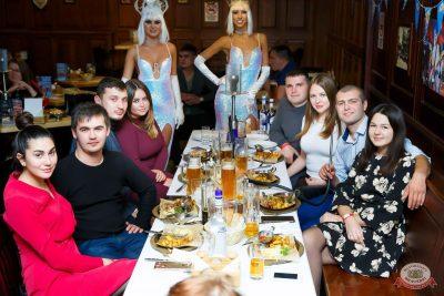 «Октоберфест-2019»: выбор Короля и Королевы (второй тур), 28 сентября 2019 - Ресторан «Максимилианс» Казань - 56