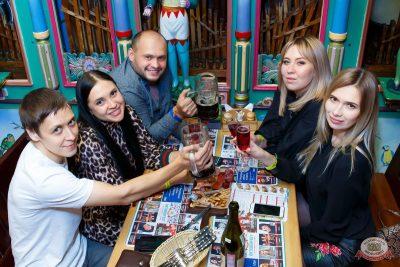 «Октоберфест-2019»: выбор Короля и Королевы (второй тур), 28 сентября 2019 - Ресторан «Максимилианс» Казань - 64