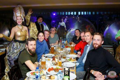«Октоберфест-2019»: выбор Короля и Королевы. Закрытие фестиваля, 5 октября 2019 - Ресторан «Максимилианс» Казань - 60