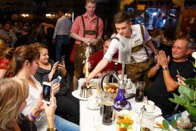 «Октоберфест-2019»: выбор пивной столицы, 4 октября 2019 - Ресторан «Максимилианс» Казань - 32