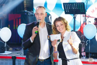 «Октоберфест-2019»: выбор пивной столицы, 4 октября 2019 - Ресторан «Максимилианс» Казань - 37