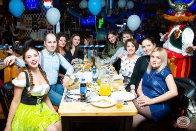 «Октоберфест-2019»: выбор пивной столицы, 4 октября 2019 - Ресторан «Максимилианс» Казань - 60