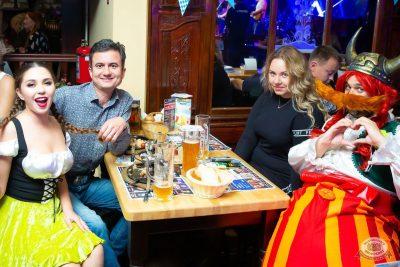 «Октоберфест-2019»: выбор пивной столицы, 4 октября 2019 - Ресторан «Максимилианс» Казань - 66