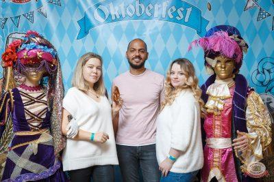 «Октоберфест-2021»: выбор Короля и Королевы (второй тур), 25 сентября 2021 - Ресторан «Максимилианс» Казань - 2