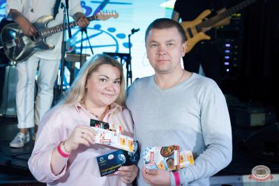 «Октоберфест-2021»: выбор Короля и Королевы (второй тур), 25 сентября 2021 - Ресторан «Максимилианс» Казань - 25