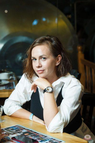«Октоберфест-2021»: открытие. Выбор пивной столицы, 17 сентября 2021 - Ресторан «Максимилианс» Казань - 36