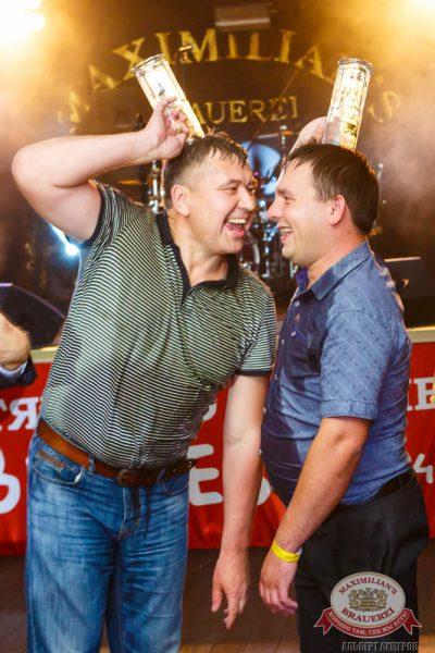 «Октоберфест»: Фестивальный уикенд, 26 сентября 2014 - Ресторан «Максимилианс» Казань - 11