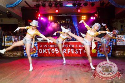 «Октоберфест»: Фестивальный уикенд, 26 сентября 2014 - Ресторан «Максимилианс» Казань - 19