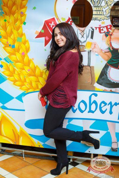 «Октоберфест»: Фестивальный уикенд, 3 октября 2014 - Ресторан «Максимилианс» Казань - 06