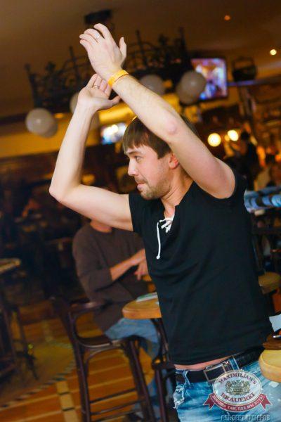 «Октоберфест»: Фестивальный уикенд, 3 октября 2014 - Ресторан «Максимилианс» Казань - 08