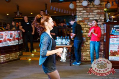 «Октоберфест»: Фестивальный уикенд, 3 октября 2014 - Ресторан «Максимилианс» Казань - 19