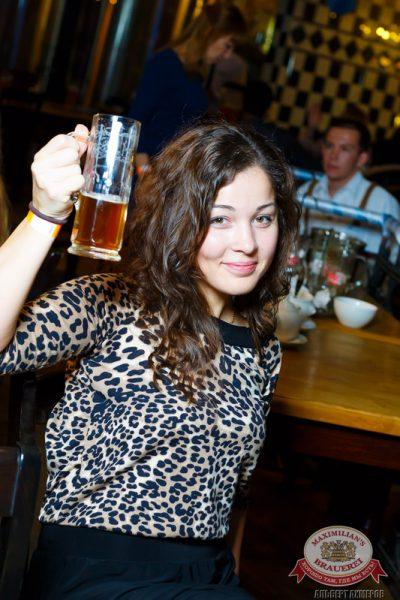 «Октоберфест»: Фестивальный уикенд, 3 октября 2014 - Ресторан «Максимилианс» Казань - 31