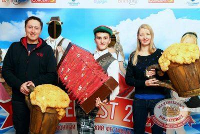 «Октоберфест»: фестивальный уикенд, 2 октября 2015 - Ресторан «Максимилианс» Казань - 05