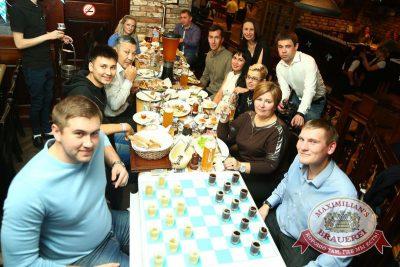 «Октоберфест»: фестивальный уикенд, 2 октября 2015 - Ресторан «Максимилианс» Казань - 07