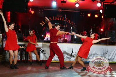 «Октоберфест»: фестивальный уикенд, 2 октября 2015 - Ресторан «Максимилианс» Казань - 08