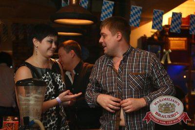 «Октоберфест»: фестивальный уикенд, 2 октября 2015 - Ресторан «Максимилианс» Казань - 17