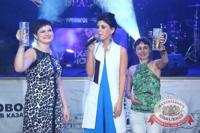 «Октоберфест»: фестивальный уикенд, 2 октября 2015 - Ресторан «Максимилианс» Казань - 22