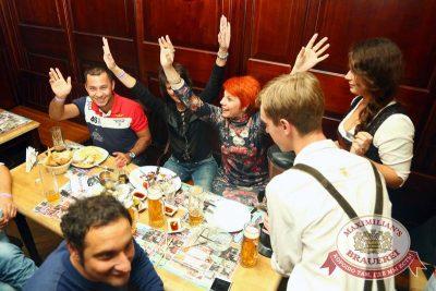 «Октоберфест»: фестивальный уикенд, 2 октября 2015 - Ресторан «Максимилианс» Казань - 29