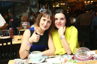 «Октоберфест»: фестивальный уикенд, 2 октября 2015 - Ресторан «Максимилианс» Казань - 32