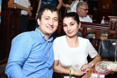 «Октоберфест»: выиграй тонну пива! 25 сентября 2015 - Ресторан «Максимилианс» Казань - 29