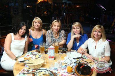 «Октоберфест»: выиграй тонну пива! 25 сентября 2015 - Ресторан «Максимилианс» Казань - 30