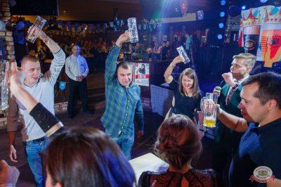 «Октоберфест-2018»: выбор Короля и Королевы. Закрытие фестиваля, 6 октября 2018 - Ресторан «Максимилианс» Казань - 13