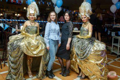 «Октоберфест-2018»: выбор Короля и Королевы. Закрытие фестиваля, 6 октября 2018 - Ресторан «Максимилианс» Казань - 45