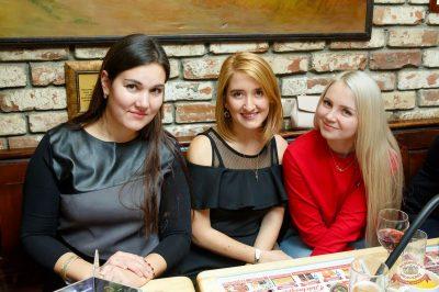 «Октоберфест-2018»: выбор Короля и Королевы. Закрытие фестиваля, 6 октября 2018 - Ресторан «Максимилианс» Казань - 61