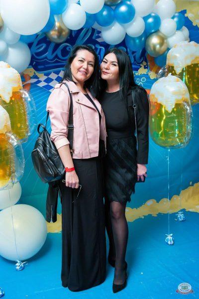 «Октоберфест-2019»: открытие. Выбор пивной столицы, 20 сентября 2019 - Ресторан «Максимилианс» Казань - 14