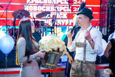 «Октоберфест-2019»: открытие. Выбор пивной столицы, 20 сентября 2019 - Ресторан «Максимилианс» Казань - 32
