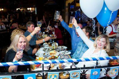 «Октоберфест-2019»: открытие. Выбор пивной столицы, 20 сентября 2019 - Ресторан «Максимилианс» Казань - 34