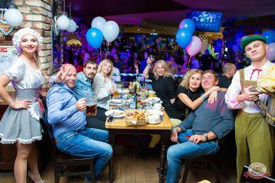 «Октоберфест-2019»: открытие. Выбор пивной столицы, 20 сентября 2019 - Ресторан «Максимилианс» Казань - 50