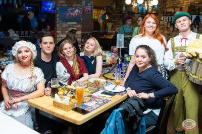 «Октоберфест-2019»: открытие. Выбор пивной столицы, 20 сентября 2019 - Ресторан «Максимилианс» Казань - 61