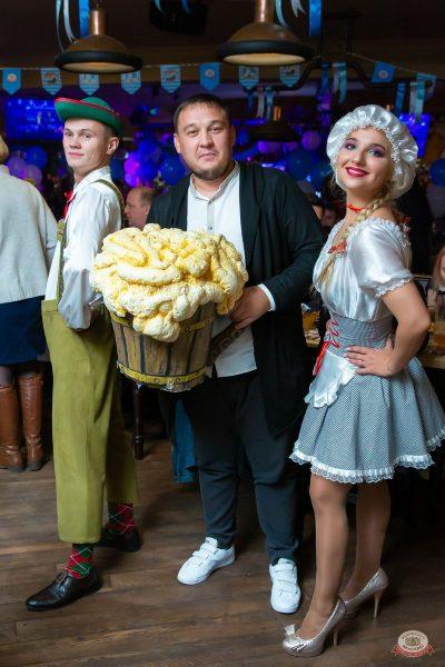 «Октоберфест-2019»: открытие. Выбор пивной столицы, 20 сентября 2019 - Ресторан «Максимилианс» Казань - 63