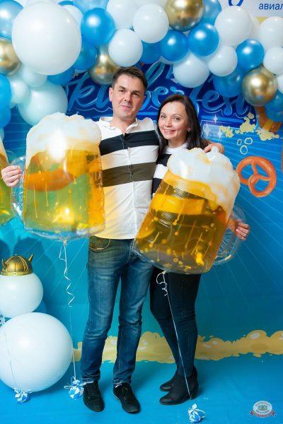 «Октоберфест-2019»: открытие. Выбор пивной столицы, 20 сентября 2019 - Ресторан «Максимилианс» Казань - 7