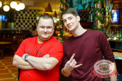 «Октоберфест»: Шоу «Звезда Ринга», 2 октября 2014 - Ресторан «Максимилианс» Казань - 04