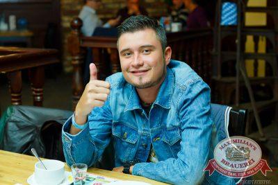 «Октоберфест»: Шоу «Звезда Ринга», 2 октября 2014 - Ресторан «Максимилианс» Казань - 05