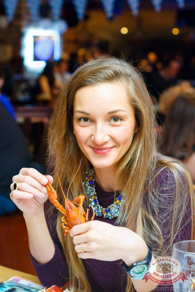 «Октоберфест»: Шоу «Звезда Ринга», 2 октября 2014 - Ресторан «Максимилианс» Казань - 06